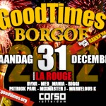 GoodTimes-Borgoe Owru Yari Bakka'Na party