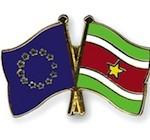 EU begint politieke dialoog met Suriname