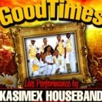 KASIMEX uit Suriname live op GoodTimes!
