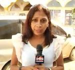 Surinaamse journaliste en cameraman bedreigd