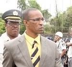 Gênante twist Surinaamse minister en vakbondsleider