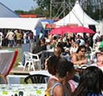 Definitieve vergunning voor 'Kwakoe Festival' dit jaar