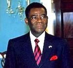 Surinaams staatshoofd bezoekt Equatoriaal Guinee