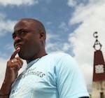 Marcel Pinas exposeert op de Biënnale van Havana