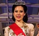 Demy van der Heide wint Putri Holland 2012