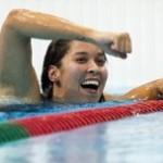 Olympisch goud voor Ranomi Kromowidjojo op 100 meter vrije slag