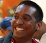 Opening solo-expositie George Struikelblok op Curaçao