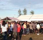 Organisatie 'Kwakoe Festival' tevreden over eerste weekend [FOTO]