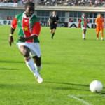 Suriprofs winnen met 3-0 van FC Groningen