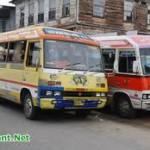 Surinaamse busbestuurder moet zich kleden