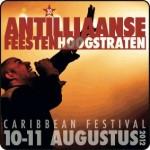 La Fiesta vervangt Naks Kaseko Loco op Antilliaanse Feesten