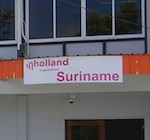 Hogeschool Inholland stoot Surinaamse tak af