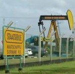 Dertig miljoen dollar voor olieonderzoek Suriname