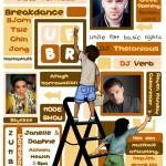 Benefiet evenement voor de weeskinderen van Suriname