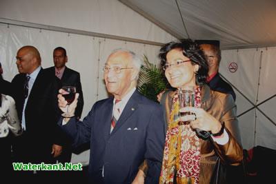 Onafhankelijkheid Suriname