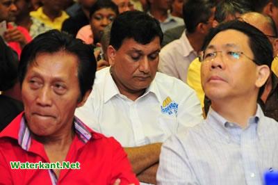 Surinaamse parlementsvoorzitter: we winnen zeker