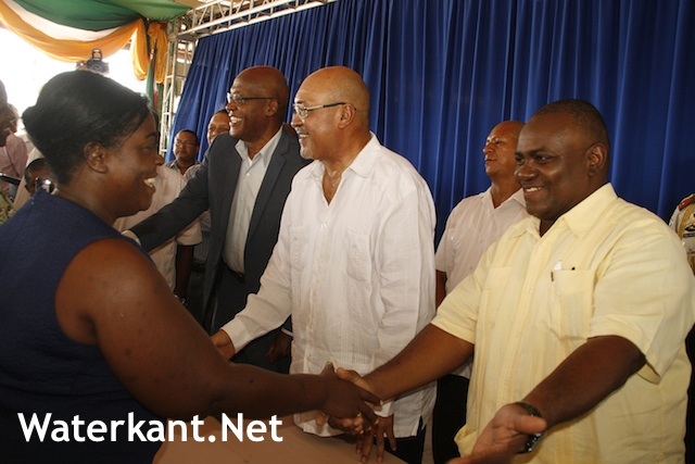 Regeer Akkoord Suriname