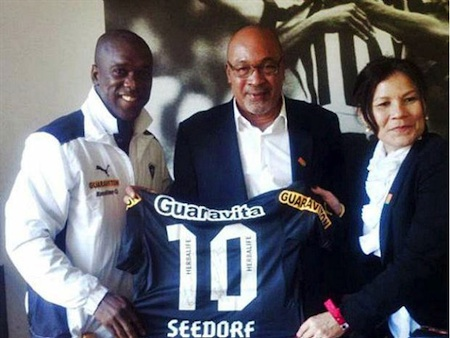 Seedorf.Bouterse
