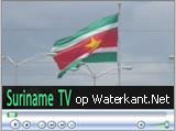 Suriname TV