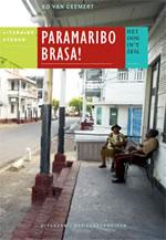 Paramaribo Brasa