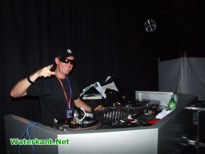 DJ Jean in Suriname (1)