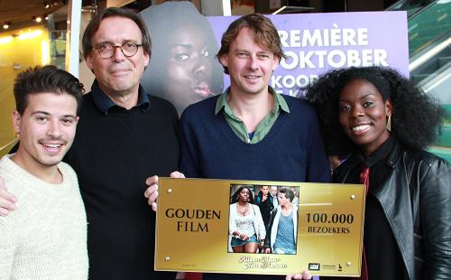 Citaten Uit Alleen Maar Nette Mensen : Gouden film voor alleen maar nette mensen waterkant