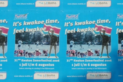 Kwakoe 2006