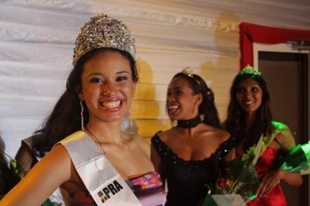 Miss Suriname 2009 verkiezing