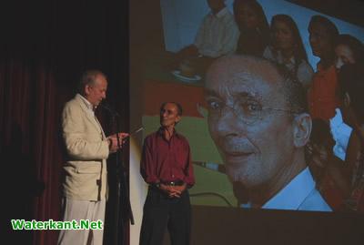 Nederlands Film Festival eert Pim de la Parra