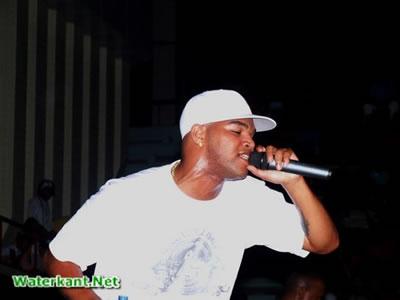 Summerjam in Suriname