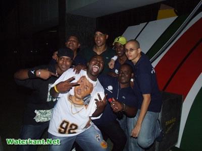 Summerjam in Suriname (9)