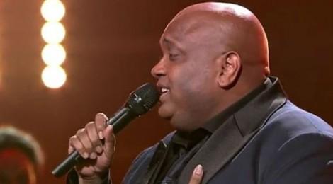 Bryan B doet auditie bij America's Got Talent