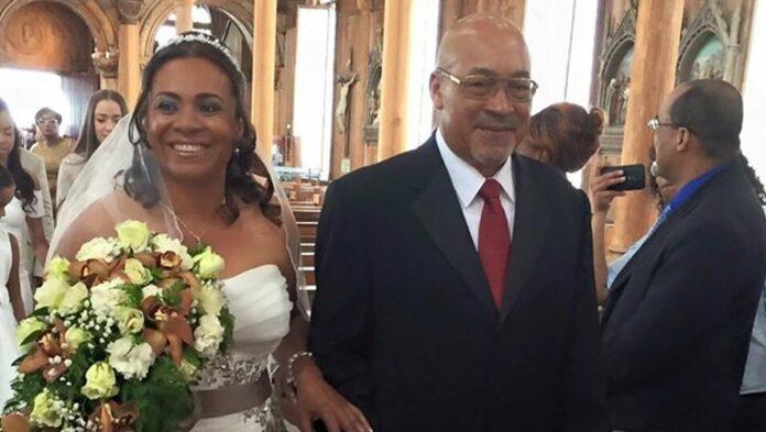 Peggy Bouterse raadsadviseur Surinaamse president