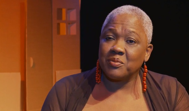 Jetty Mathurin speelt 'De Overdracht' ook in Suriname