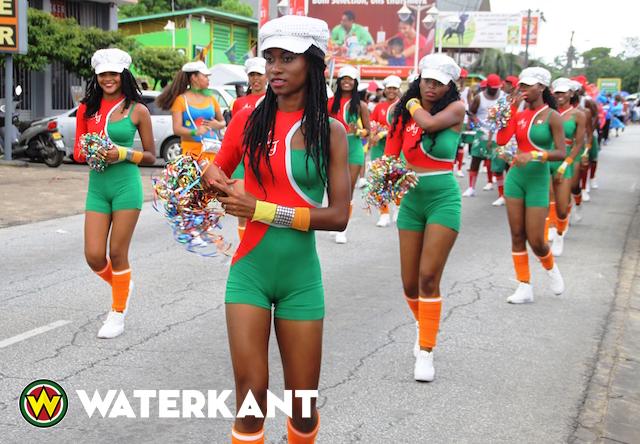 Fernandes trekt zich terug uit wandelmars Suriname