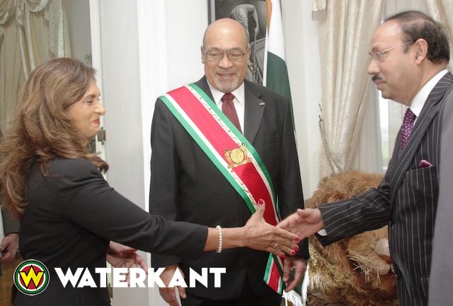 Ambassadeur-Pakistann