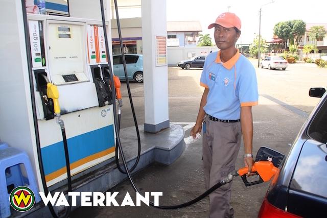 Oppositie Suriname eist terugdraaien verhoging brandstofprijs