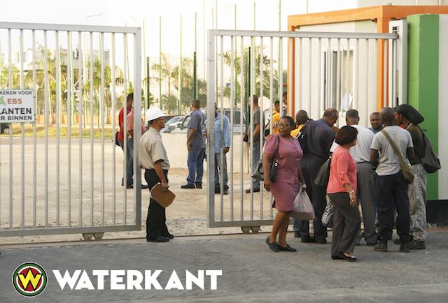 Sanering dreigt bij Energiebedrijven Suriname