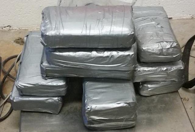 Weer grote partij cocaïne uit Suriname ontdekt in NL