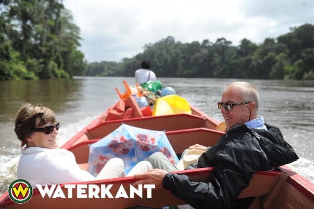 Toerisme Suriname