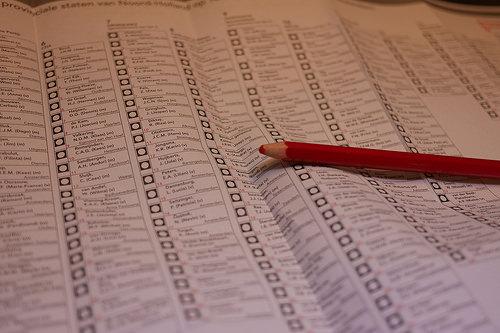 Veel 'migrantenpartijen' dit jaar bij gemeenteraadsverkiezingen