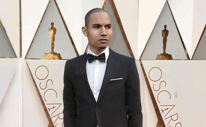 Surinaamse-Nederlander wint Oscar