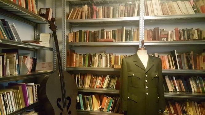 black-archives: Archief geschiedenis 'zwarte Nederlanders' 1 juli open