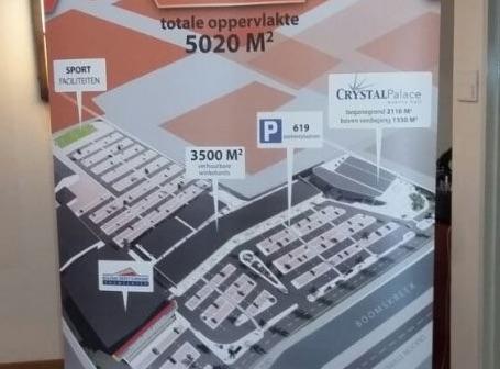 Suriname krijgt nieuwe en moderne shoppingmall