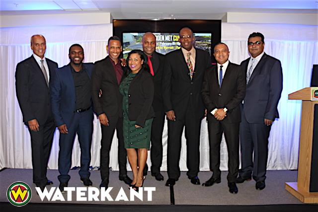 Succesvol congres 'Zakendoen met Curaçao' in Suriname