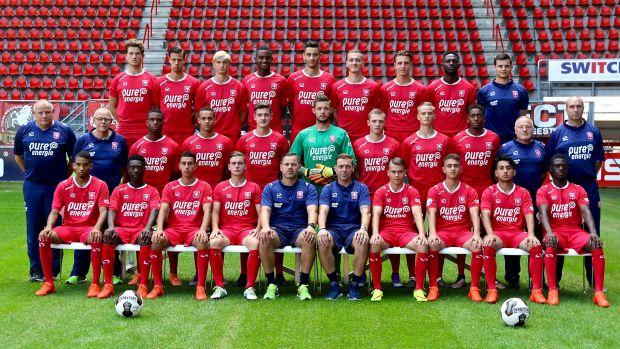 FC Twente naar Suriname