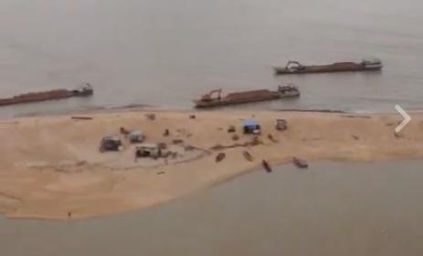 'Zand afgraven brengt zeeschildpadden Suriname in gevaar'