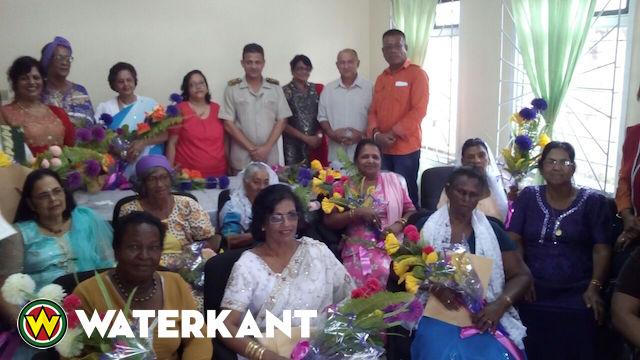 Aandacht voor Internationale Dag van de Vrouw in Suriname