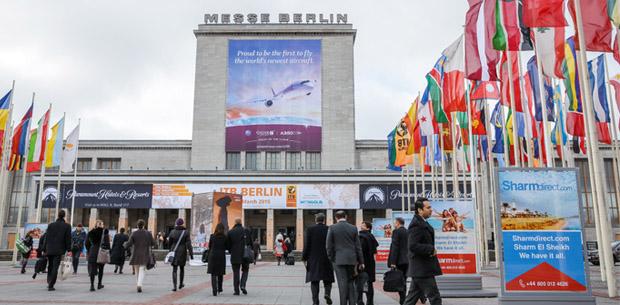 Suriname op belangrijke toerisme beurs Berlijn