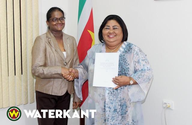 Eindverslag LGBT hoorzittingen naar minister
